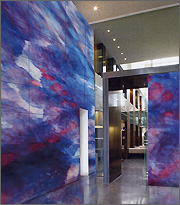 Decorative panels Art-Panel Color