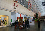 Prodema - ''MEGA Belaya Dacha'' shopping center
